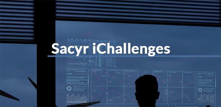 Portada III edición Sacyr iChallenges