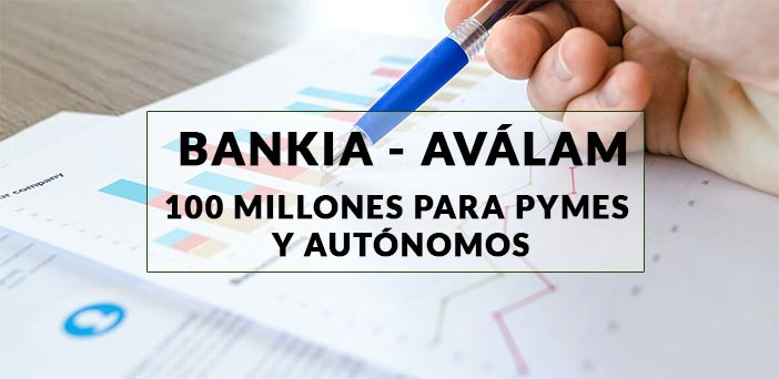 Avalam ayudas Murcia pymes y emprendedores