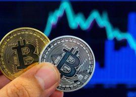 Bitcoin ¿Lo utiliza realmente la gente?