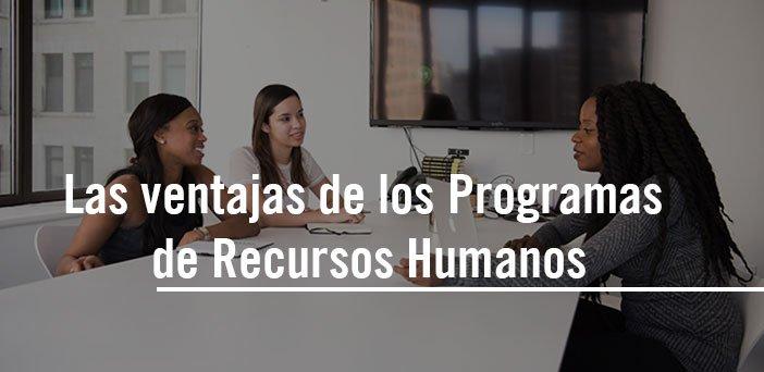 Reunion departamento recursos humanos