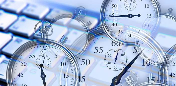 relojes para control horario en teletrabajo