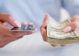 ¿Desaparecerá el dinero en efectivo a corto plazo?