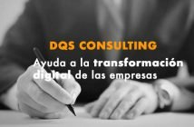 DQS Consulting transformación digital