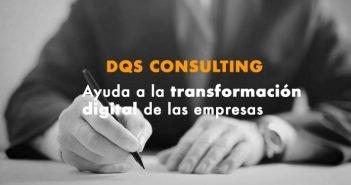 DQS Consulting transformación digital