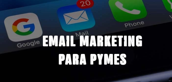 email marketing para pymes