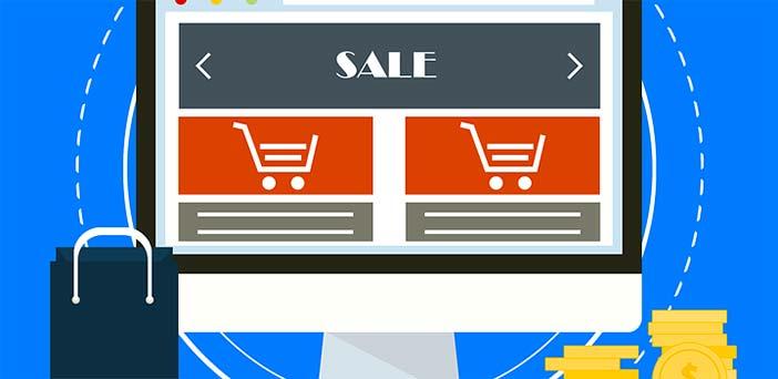 Infografía aumentar ventas online