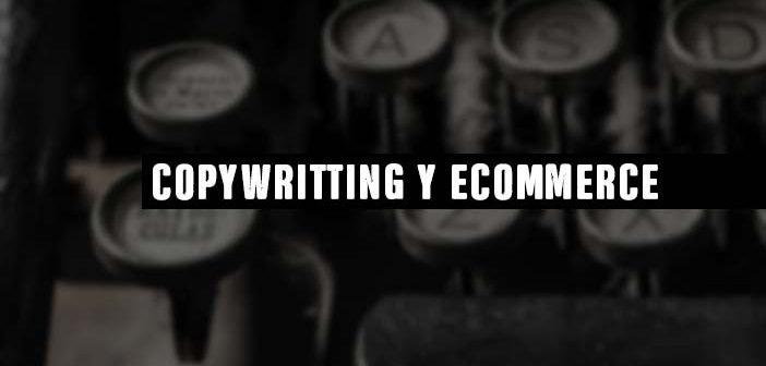 Portda con texto sobre la importancia del copywriting