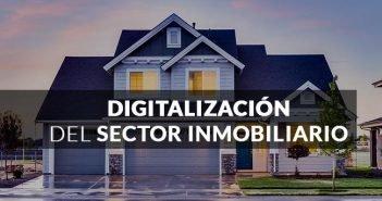 Portada digitalización sector inmobiliario