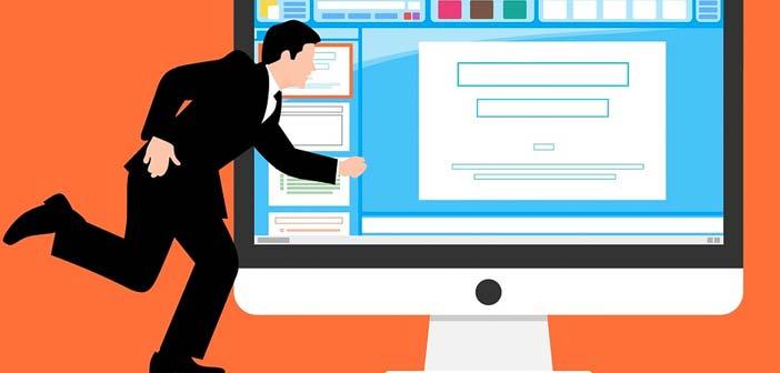 ilustracion sobre contratar proveedor de hosting