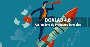 BoxLab aceleradora