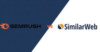 comparativa semrush y similar web